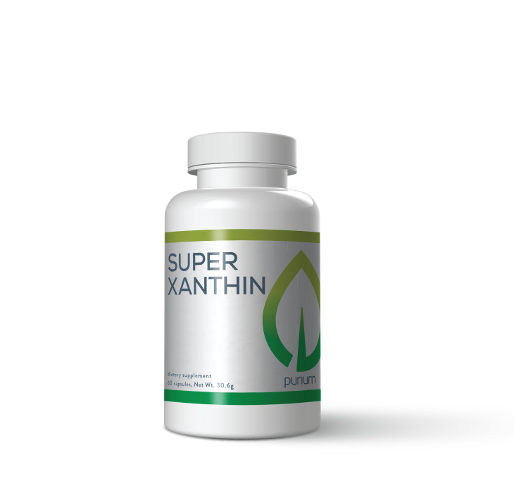 Purium Super Xanthin