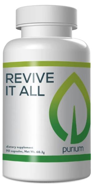 Purium Revive-It-ALL