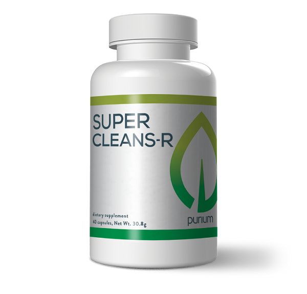 Purium Super CleansR