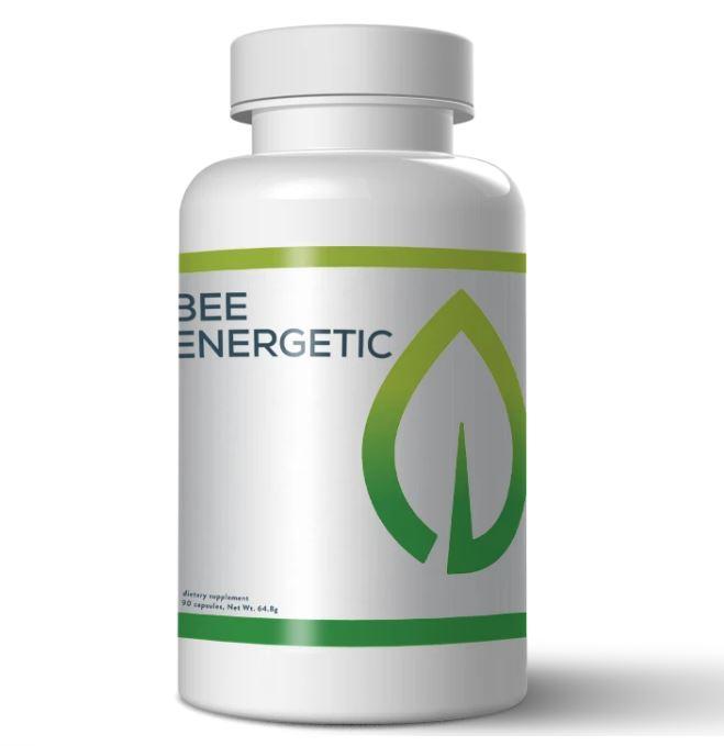 Purium Bee Energetic - 90 ct