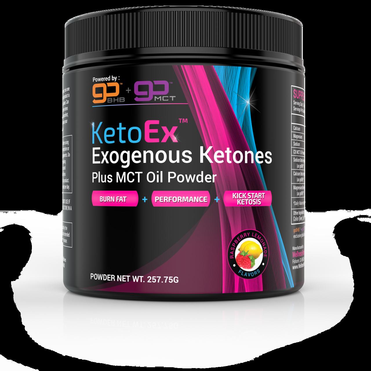 KetoEX