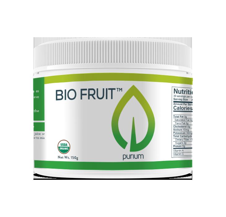 Purium Bio Fruit