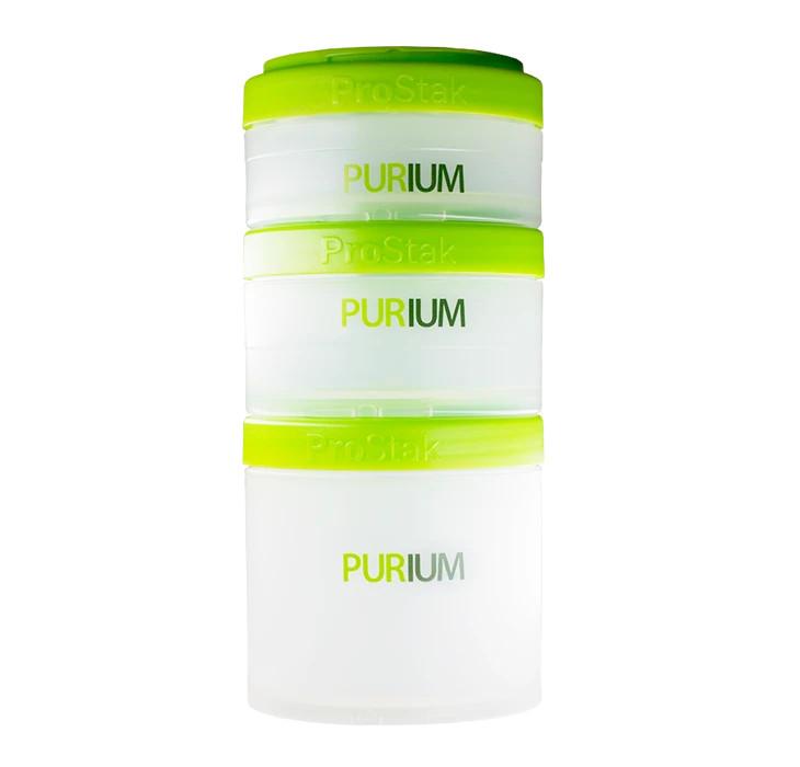 Purium ProStak Flex Food Container