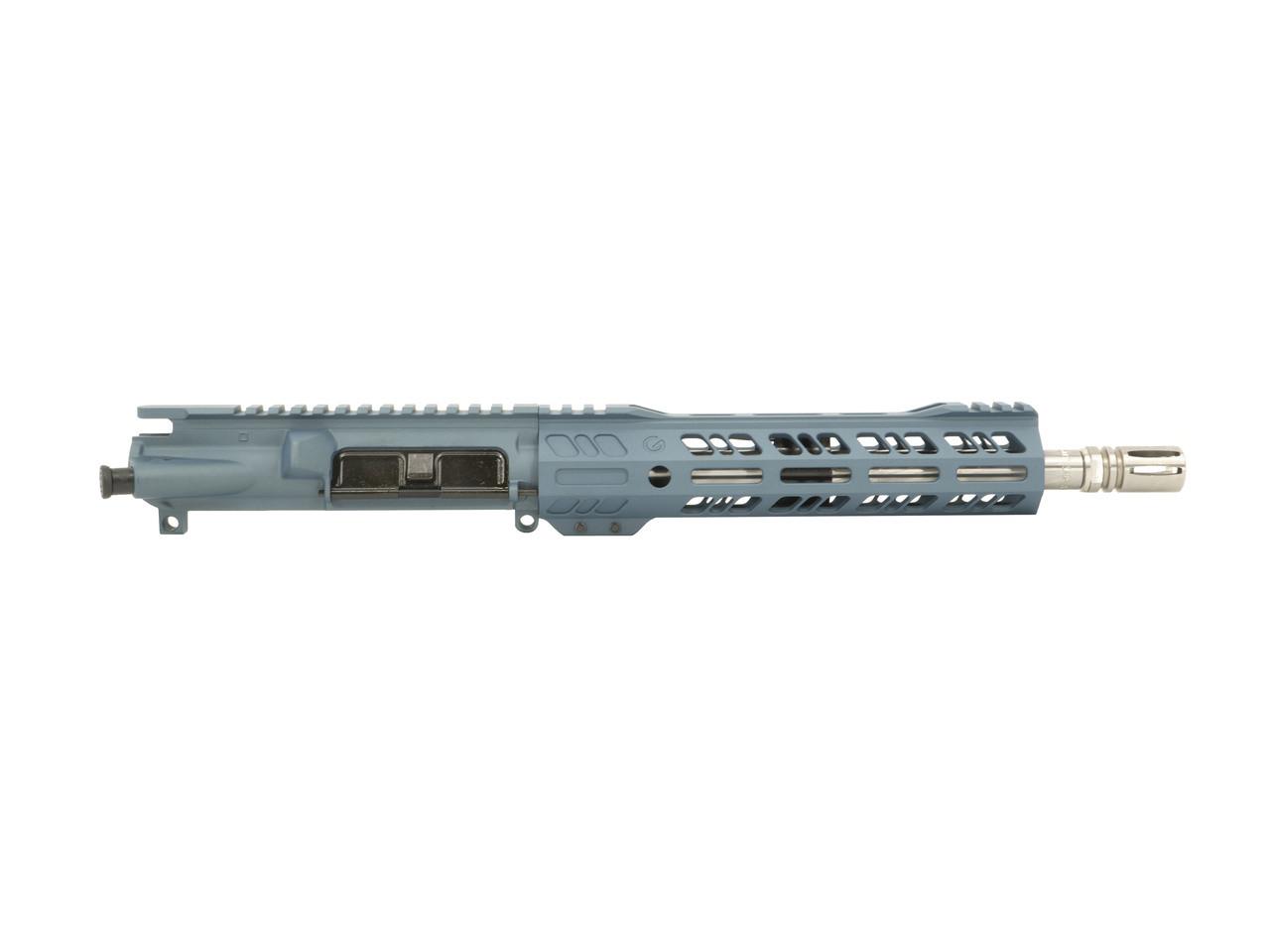 Grid Defense Stainless Steel 10 5