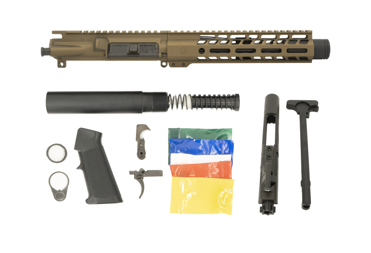 Ghost Firearms 7 5