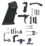 Ghost Firearms Mil-spec AR15 Lower Parts Kit
