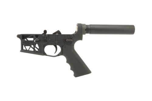 Grid Defense Skeletonized Pistol Lower Receiver