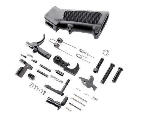 AR10 Lower Parts Kit