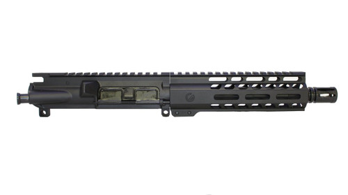 "Ghost Firearms 7.5"" 9mm Upper Receiver"