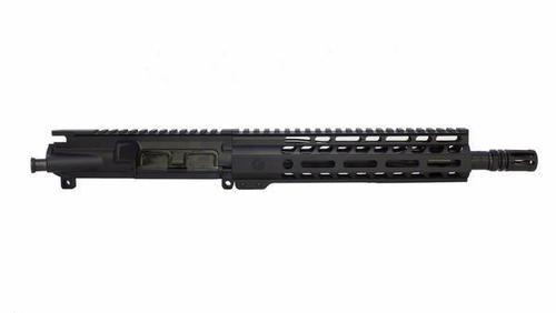 "Ghost Firearms 10.5"" AR47 Upper Receiver - Black"