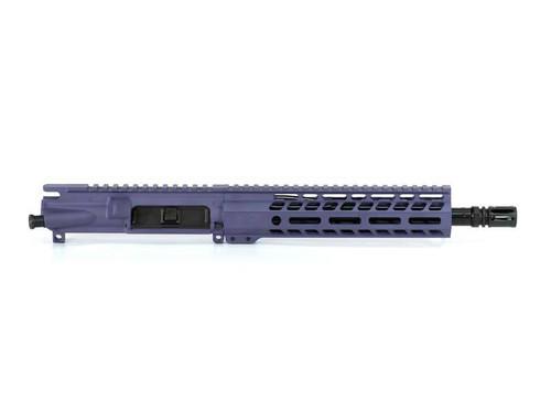 Ghost Firearms Milspec AR 47 Pistol Upper Receiver - Purple