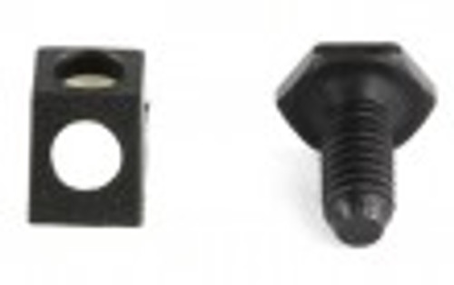 GLOCK OEM FRONT SIGHT - SCREW ON POLYMER