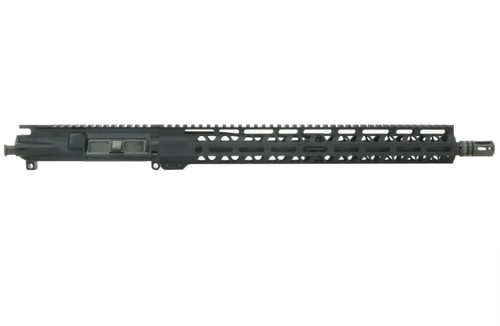 "16"" 5.56 Nato Upper Receiver with 15"" MLOK Hand Guard"