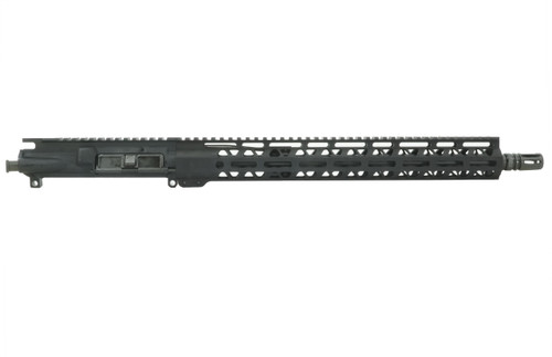 """16"""" .300 Blackout Upper Receiver with 15"""" MLOK Hand Guard"""