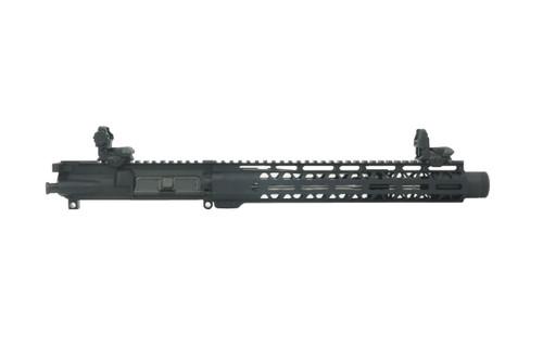 """Always Armed 10.5"""" Pistol Upper Receiver"""
