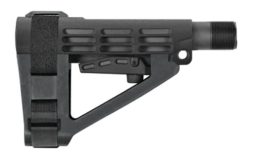 SBA4 Stabilizing Pistol Brace - Black