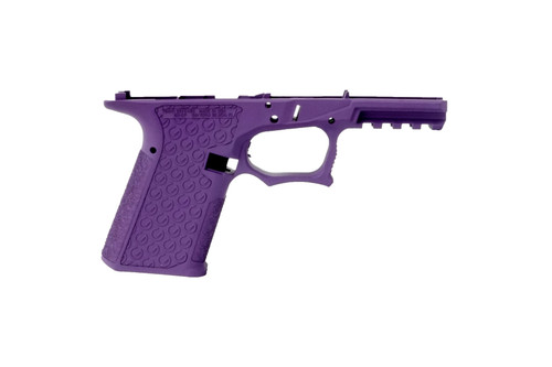 GRID DEFENSE COMPACT PISTOL FRAME - TACTICAL GRAPE