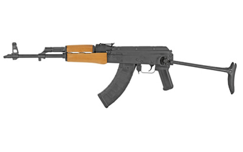 CENTURY ARMS ROMANIAN UNDER FOLDER SEMI-AUTOMATIC 7.62X39 RIFLE