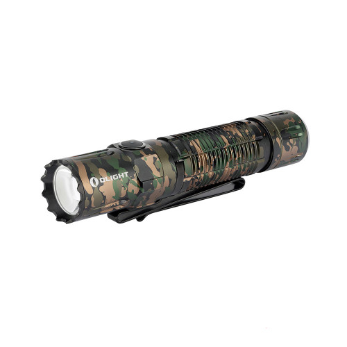OLIGHT - M2R PRO WARRIOR LIMITED EDITION CAMOUFLAGE