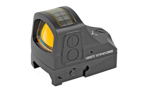 Holosun Technologies 507C Red Dot