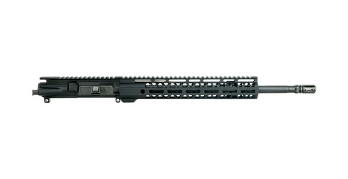 "ALWAYS ARMED 16"" 5.56 NATO 1:7 MID LENGTH UPPER RECEIVER"