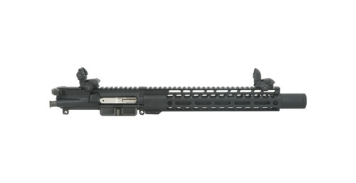 """GHOST FIREARMS 10.5"""" 9MM FLASH CAN UPPER RECEIVER"""