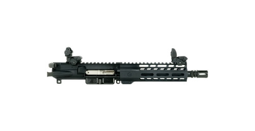 """GHOST VITAL 7.5"""" 9MM COMPLETE UPPER ASSEMBLY"""