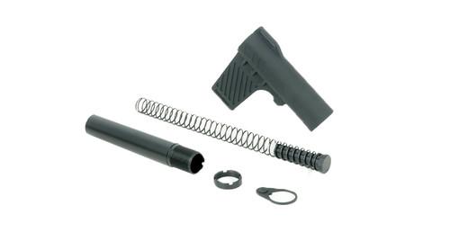 Grid Defense Pistol Stabilizing Fin Assembly