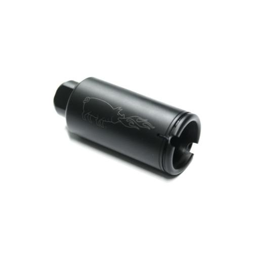Noveske KX-3 Flash Suppressor - 1/2x28