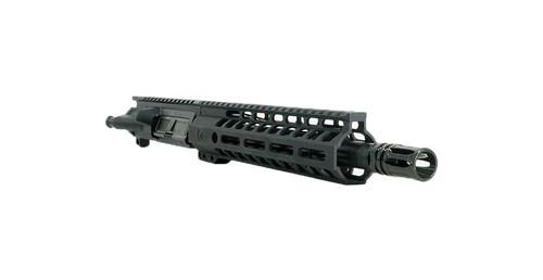 """BLEMISHED Ghost Vital 10.5"""" Upper 5.56 Nato - Black"""