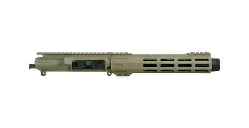 """ALWAYS ARMED OCTO SERIES 7.5"""" 5.56 NATO FLASH CAN UPPER"""
