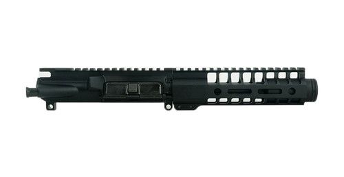"""ALWAYS ARMED 5.5"""" 9MM BX SERIES FLASH CAN UPPER RECEIVER"""