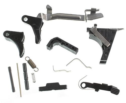 Polymer 80 Pistol Frame Completion Lower Parts Kit - P80
