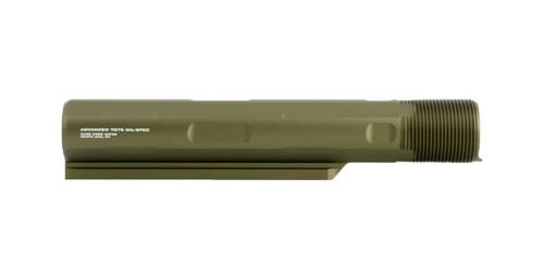 Strike Industries Advanced Receiver Extension - FDE