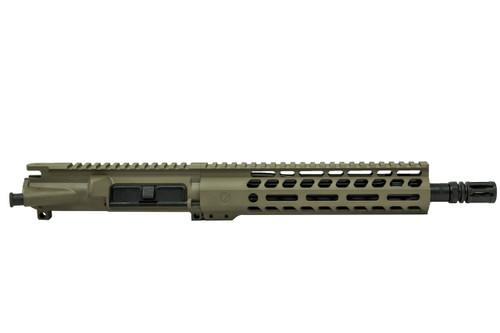 Ghost Firearms AR 47 Pistol Upper Receiver in Magpul FDE