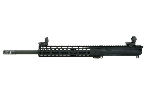 Complete AR15 Upper Receiver with BCG/Charging Handle and Sights