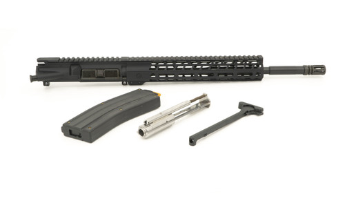 """Ghost Firearms 16"""" .22LR with Bolt Carrier Group, Charging Handle and Magazine"""