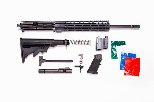 AR9 Ghost Rifle Build Kit for 9MM AR15