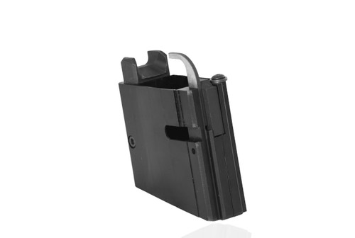 Ghost Firearms 9mm Adapter Drop In Mag Block