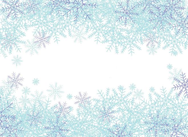 H1105 - Snowflake Wonders