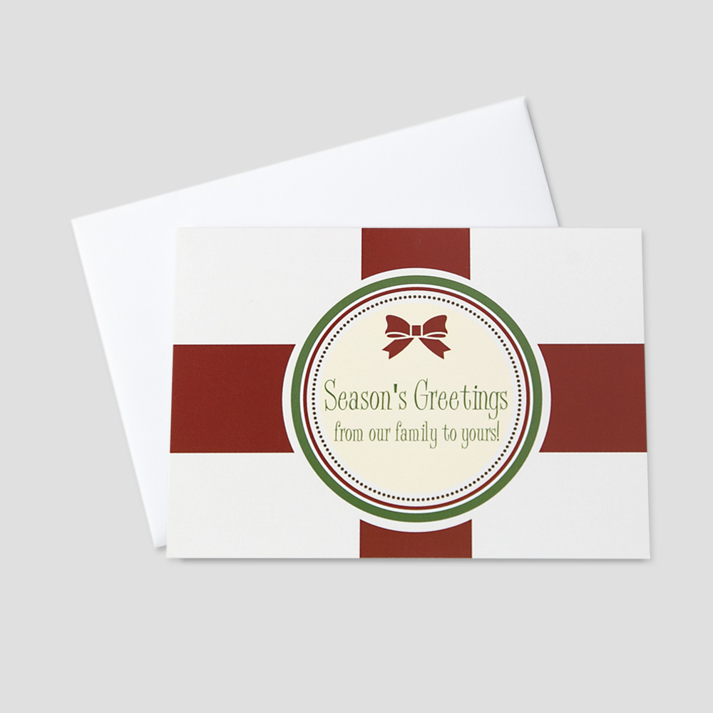 professional holiday greeting cards  ceo cards