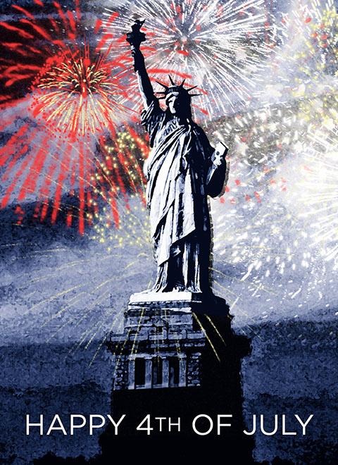 JF1502 - Lady Liberty