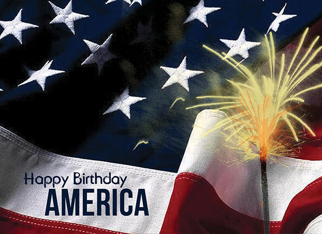 JF1505 - Happy Birthday America