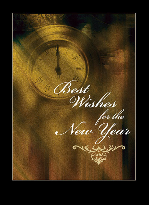N1001 - Timely Wishes