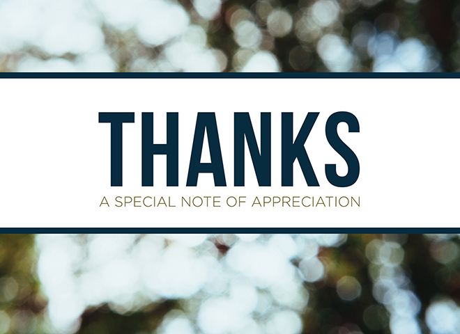 T1603 - A Day of Thanks