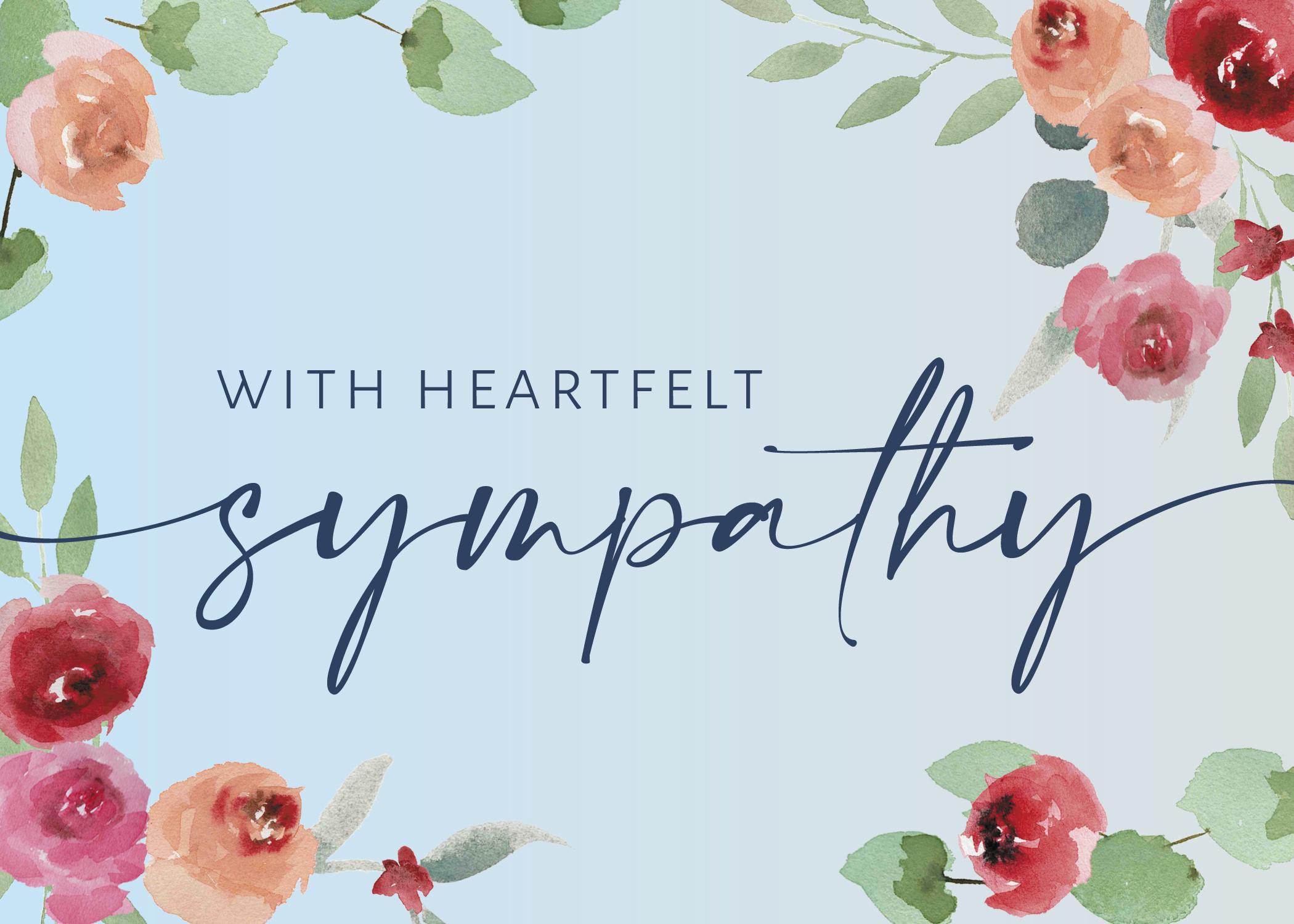 S2002 - Heartfelt Bouquet