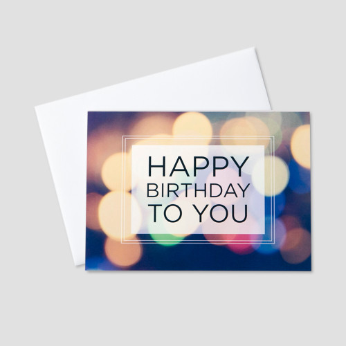 customizable company birthday greeting cards  more  ceo