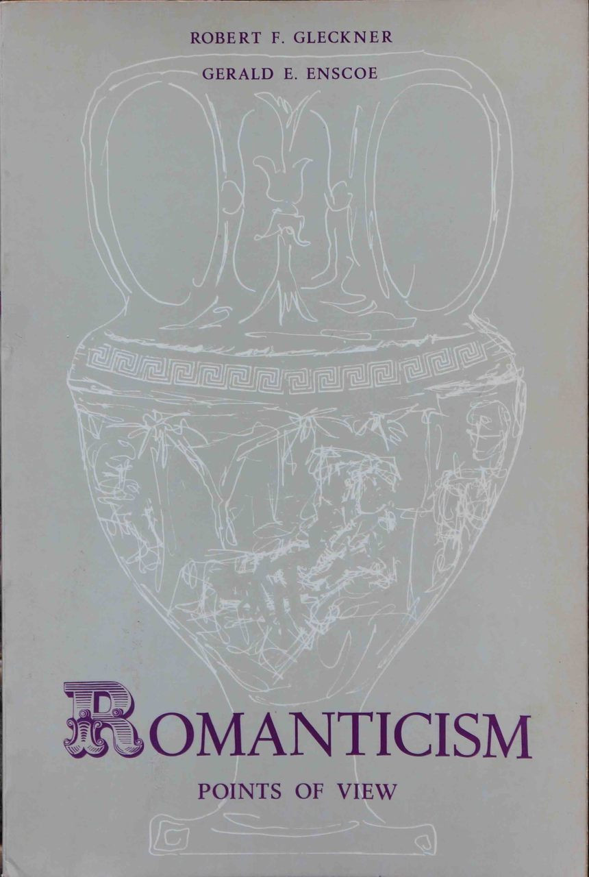 romanticism points of view   the bookend this collection of essays and excerpts address the central points of debate  concerning the nature and