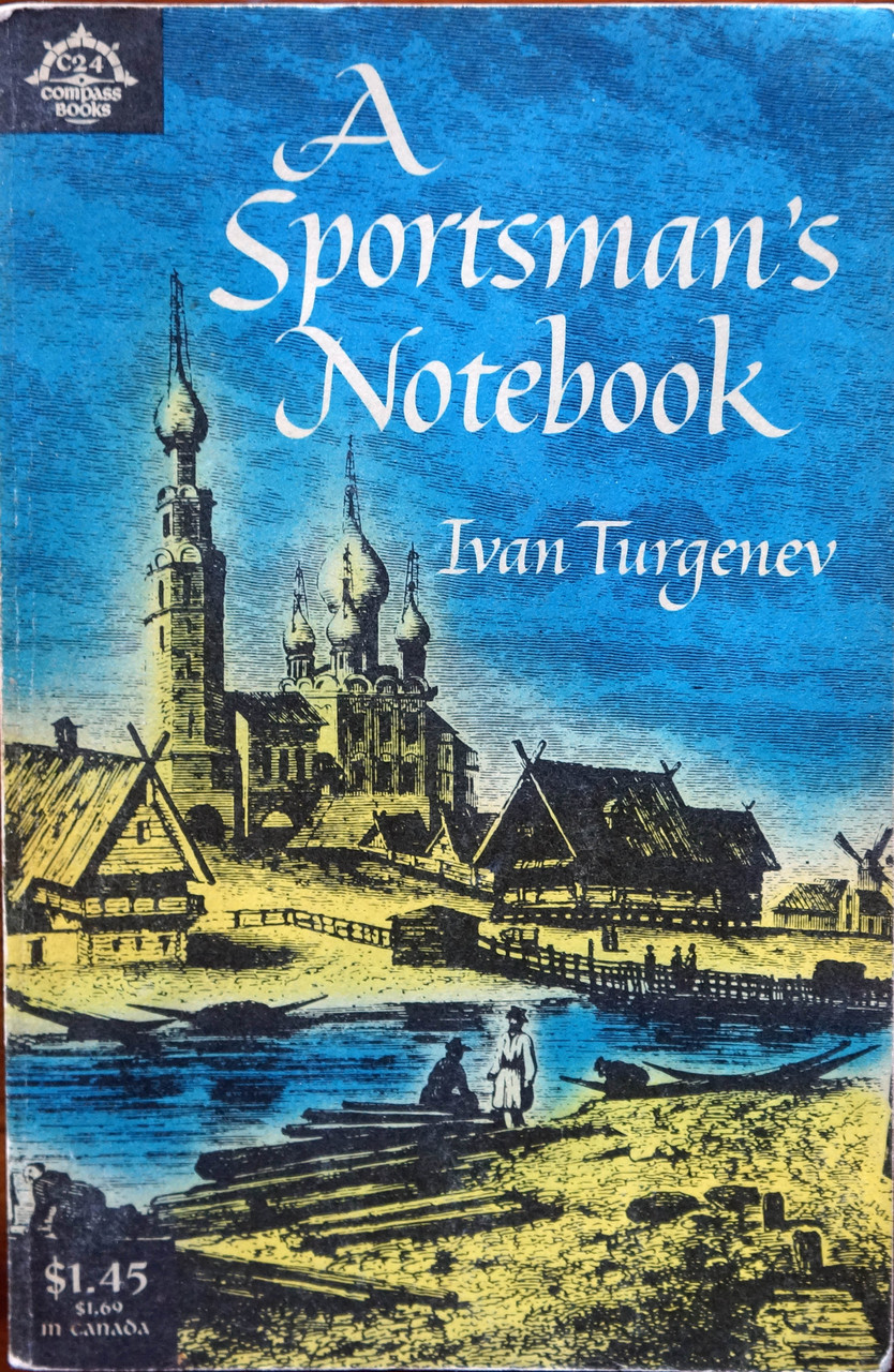 A Sportsmans Notebook