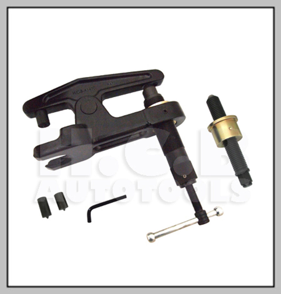 C1410 UNIVERSAL TRUCK BALL JOINT REMOVER(39mm)(W/HYDRAULIC SPINDLE)